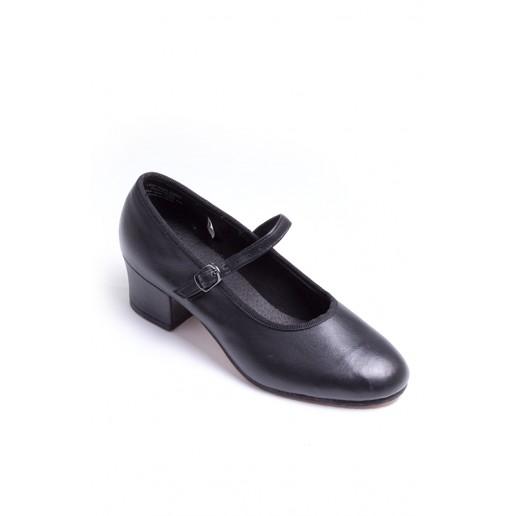 Sansha Moravia, character shoes for children