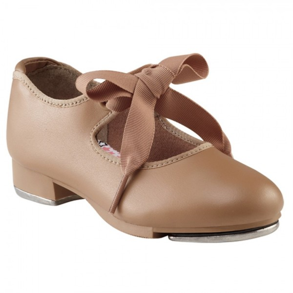Capezio Shuffle Tap shoe, tap shoes for children