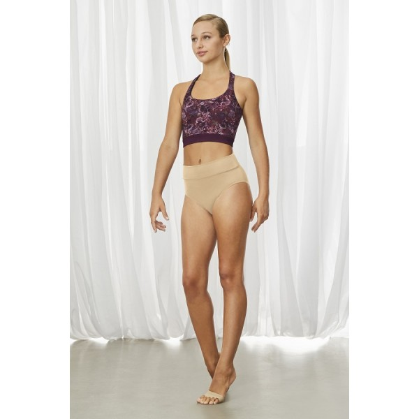 Bloch Ladies Armelle Dance Brief, women brief