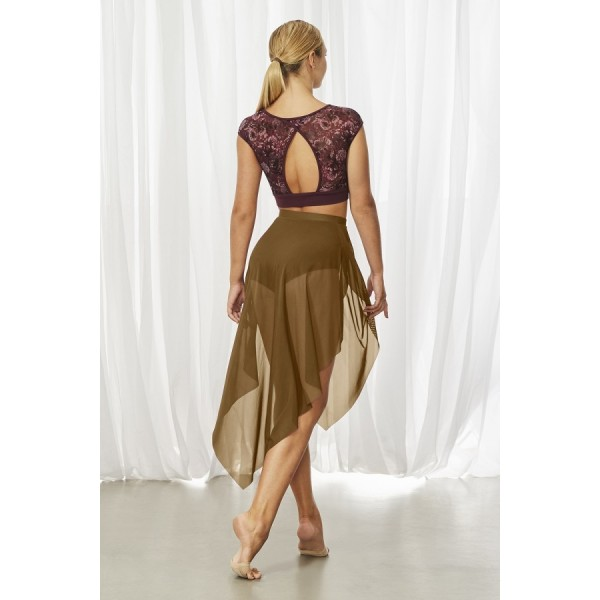 Bloch Mireya, women´s skirt
