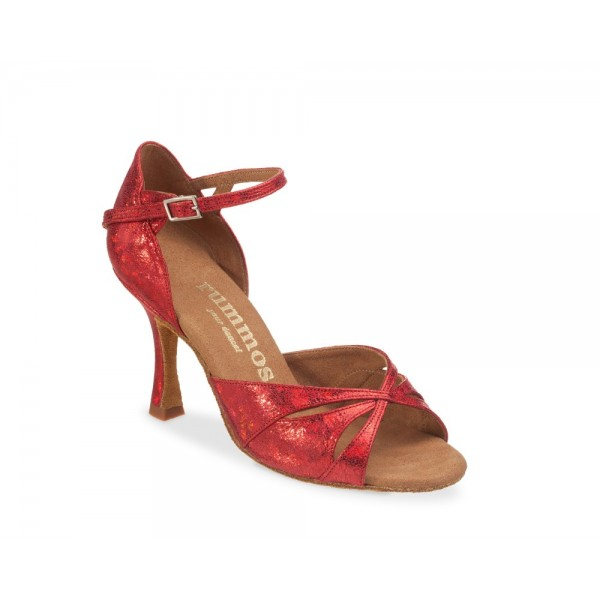 Rummos Exclusive ballroom dance shoes