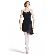 Bloch Maroney, asymmetrical ballet skirt