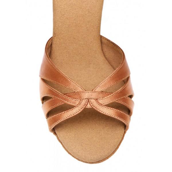 Rummos Elite Paris ballroom dance shoes
