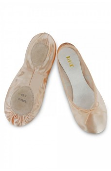 Bloch Prolite II Satin, satin shoes