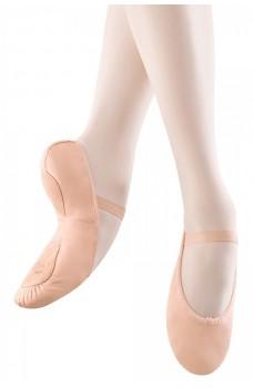 Bloch Arise Split Sole, ballet slippers for kids