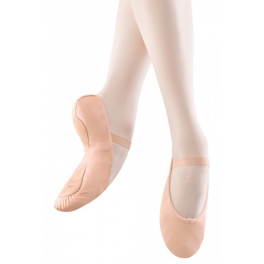 Bloch Arise Split Sole, ballet slippers for kids