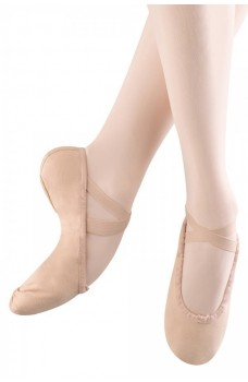 Bloch Pump, ballet shoes
