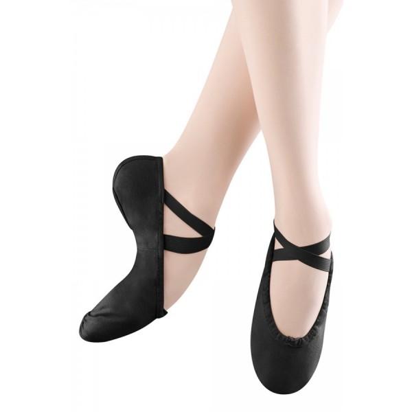 Bloch Pump, ballet shoes