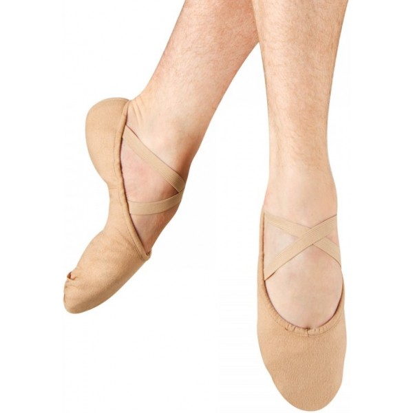 Bloch Pump, ballet shoes for men