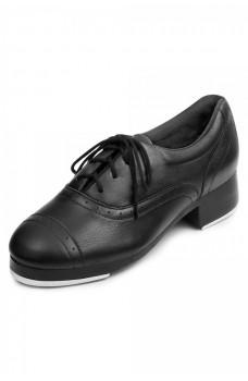 Jason Samuel Smith, taps shoes