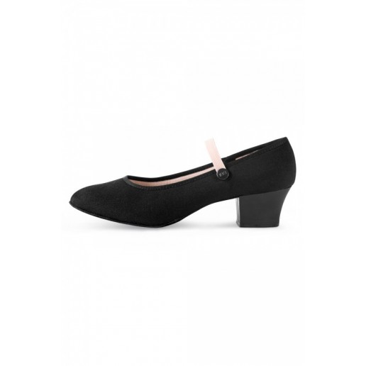 Bloch Tempo, women's character shoes