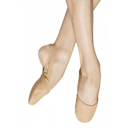 Bloch Revolve, dance half sole shoes