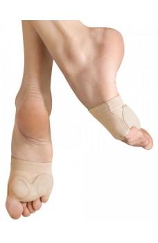 Bloch Foot Wrap, dance slippers