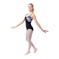 F.R. Duval Camisole Leotard Guilaine, ballet leotard