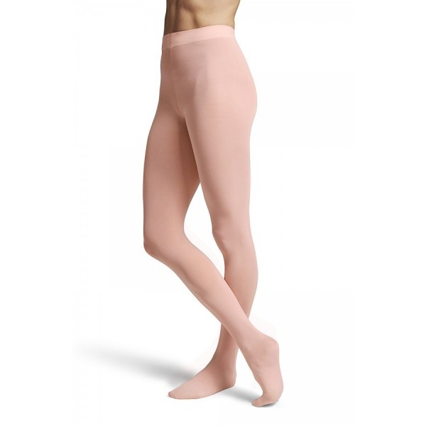 Bloch Footed Tights for Girls