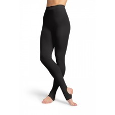 Bloch T0984L Stirrup Tights for women