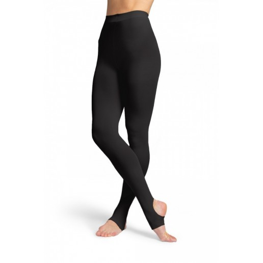 Bloch Stirrup Tights for women