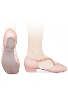 Sansha Alba, canvas teacher´s dance shoes
