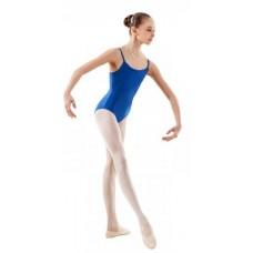 Sansha Stacie, ballet leotard with thin straps