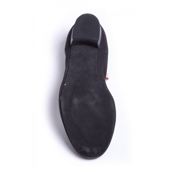 """Capezio Academy character 1"""", women's character shoes"""
