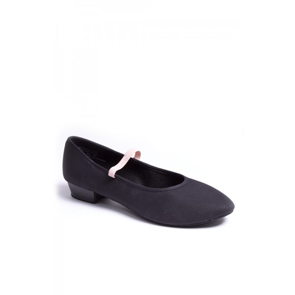 "Capezio Academy character 1"", Character shoes"