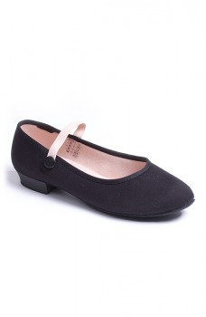 Bloch Accent, women's character shoes