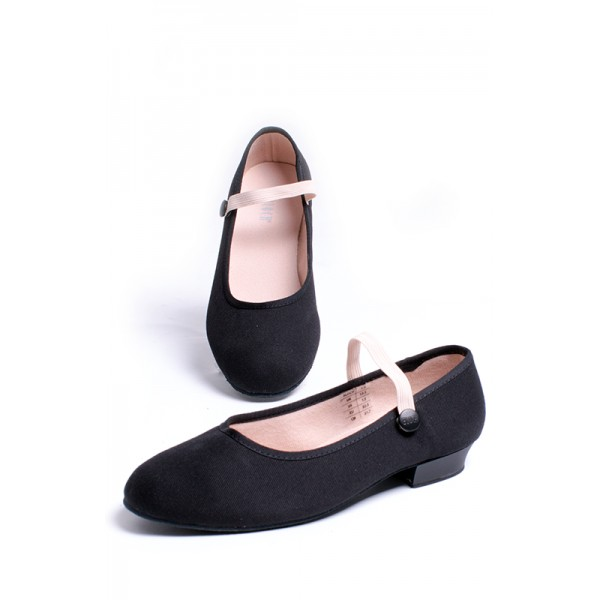 Bloch Accent, kids character shoes