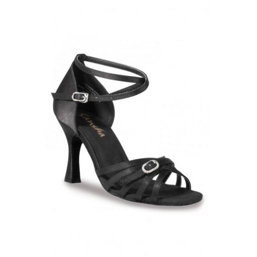 Sansha Adriana, latin dance shoes