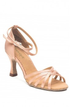 Sansha Alaia BR30016C, ballroom dance shoes