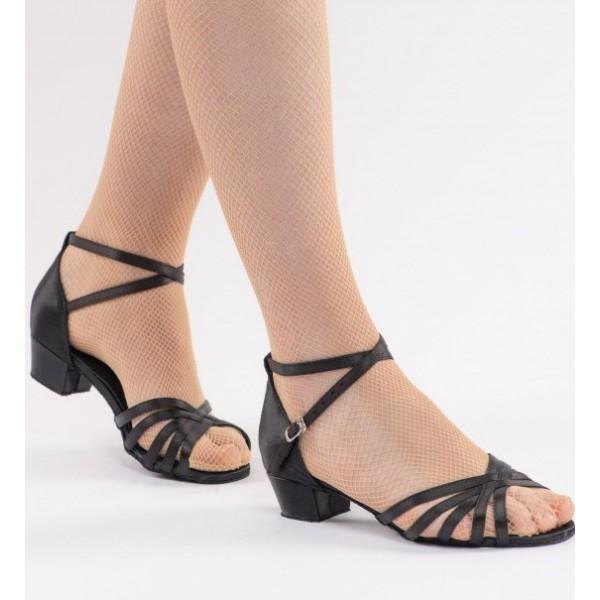 Dansez Vous Alba, latin dance shoes for children