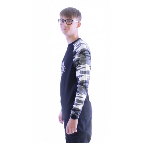 Dance Master Army mens T-Shirt
