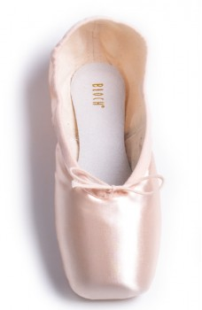 Bloch Aspiration, ballet pointe shoes for children