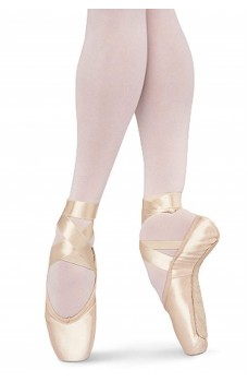 Bloch Aspiration, Ballet Pointe Shoes