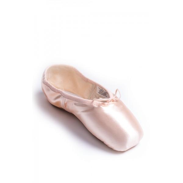 Bloch Aspiration, Ballet Pointe Shoes