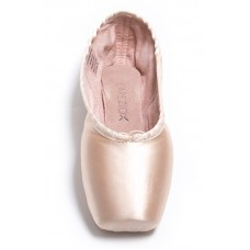 Capezio Ava 3.5 Shank pointe shoe, pointe shoes