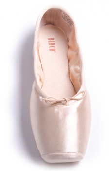 Bloch Axi Stretch, stretch pointe shoes