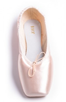 Bloch Balance European, Ballet Pointes