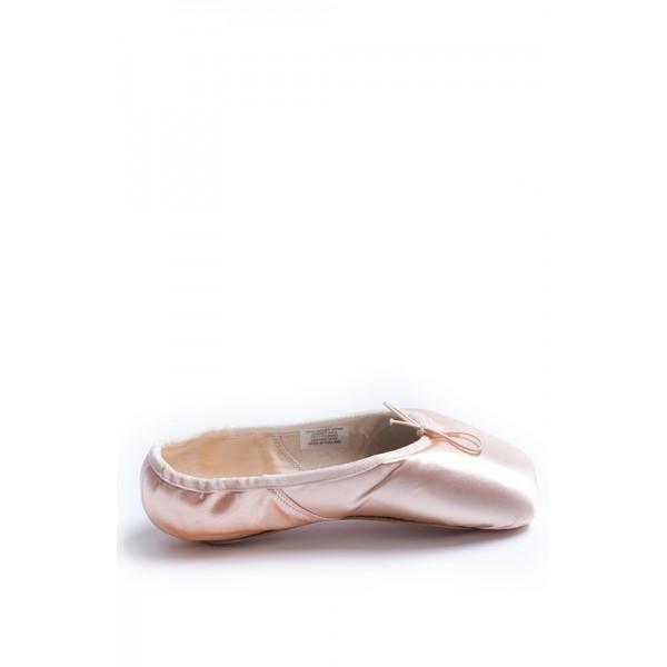 Bloch Balance European Strong, Ballet Pointes