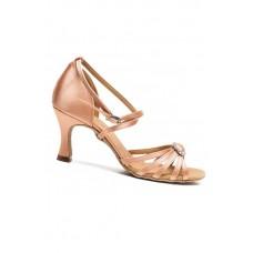 Sansha Barbara BR31038S, Latin dance shoes