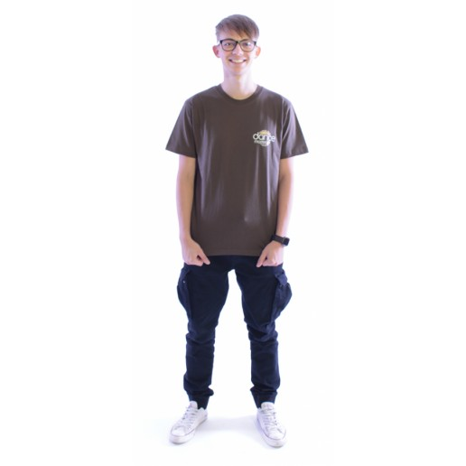 Dance Master basic 2, men´s T-shirt