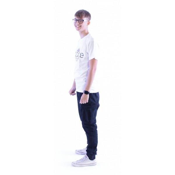Dance Master basic , men´s T-shirt