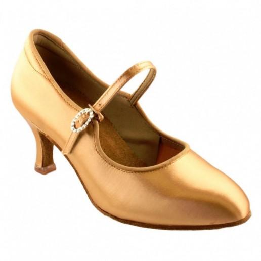 BD Dance women standard shoes 137