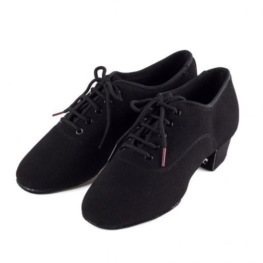 BD Dance canvas shoes