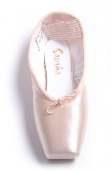 Sansha Beatrix D102SP, pointe shoes for beginners