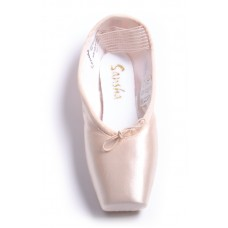 Sansha Beatrix D102SP, pointe shoes for kids
