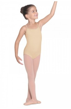 Bloch Parem, leotard for girls