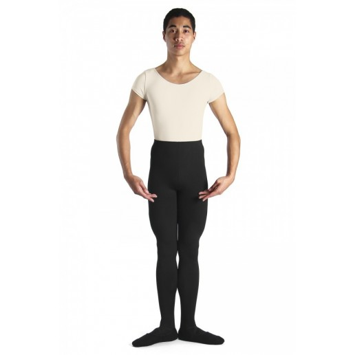 <span style='color: red;'>Out of order</span> Bloch men´s ballet leotard