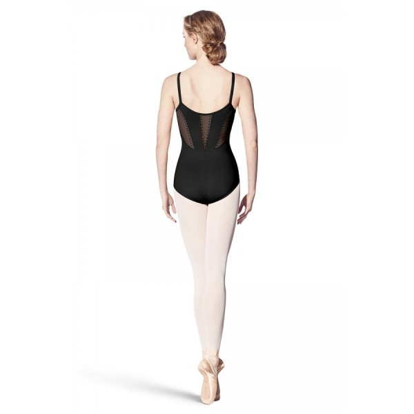 Bloch Adalie ballet leotard