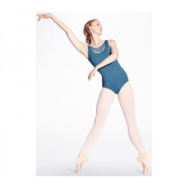 Bloch Amou ballet leotard