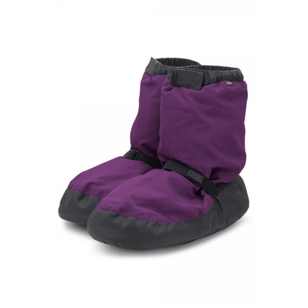 Bloch Booties, One-colored